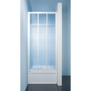 Wersja drzwi prysznicowych z sitodrukiem W4