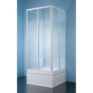 Wersja kabiny prysznicowej z sitodrukiem W4