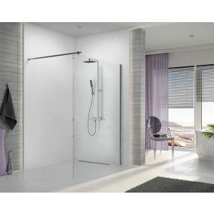 Wersja kabiny prysznicowej z wypełnieniem W0