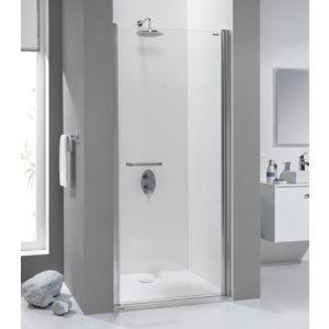 Wersja kabiny w kolorze srebrny błyszczący