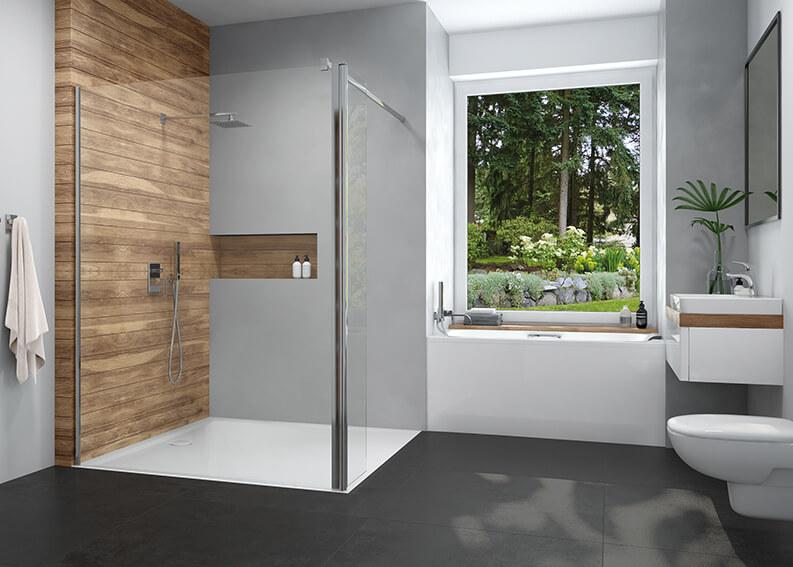 Gorące trendy w aranżacji łazienki - jak urządzić ją w 2021 roku?