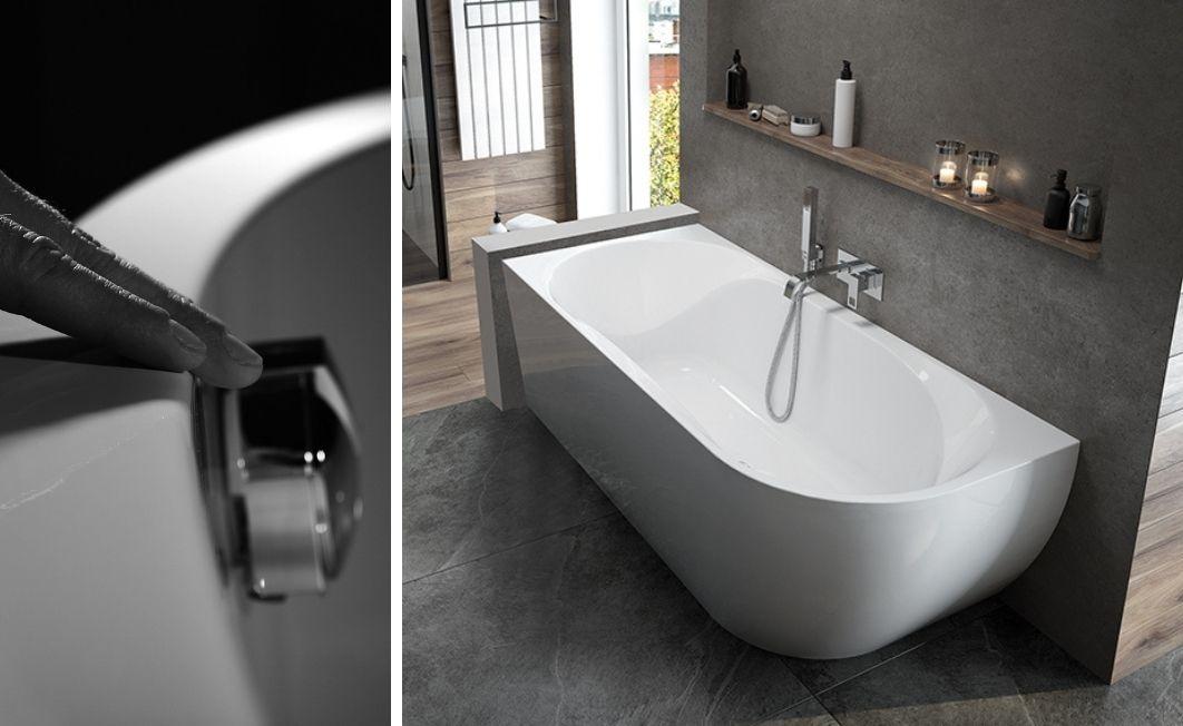 Co zrobić, aby wanny i kabiny prysznicowe dłużej wyglądały jak nowe?