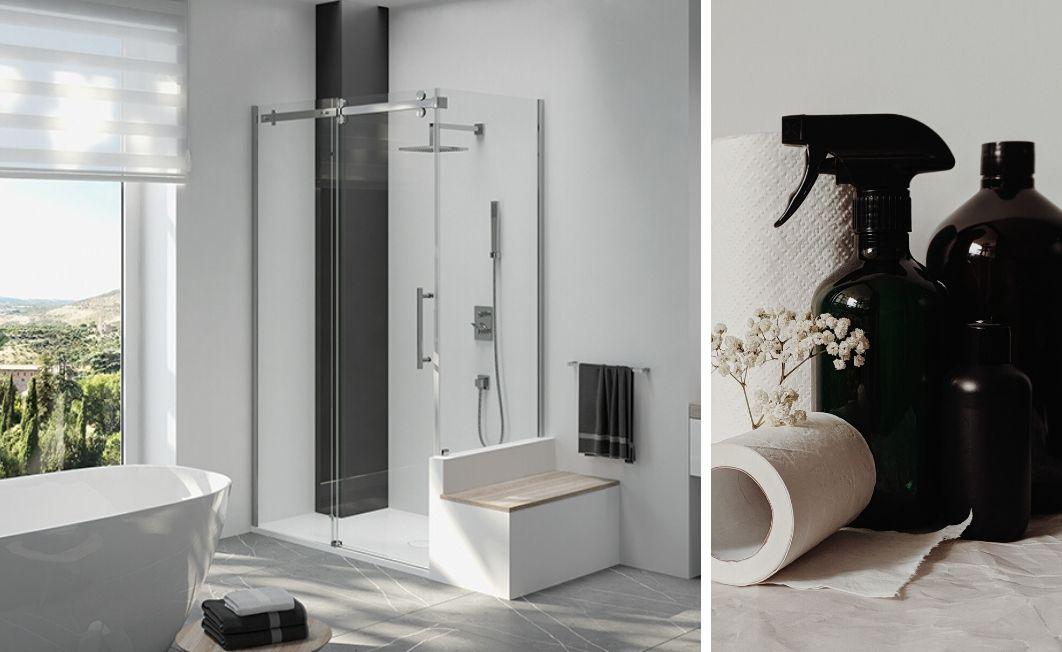 Radzimy: Jak czyścić i pielęgnować produkty wyposażenia łazienki