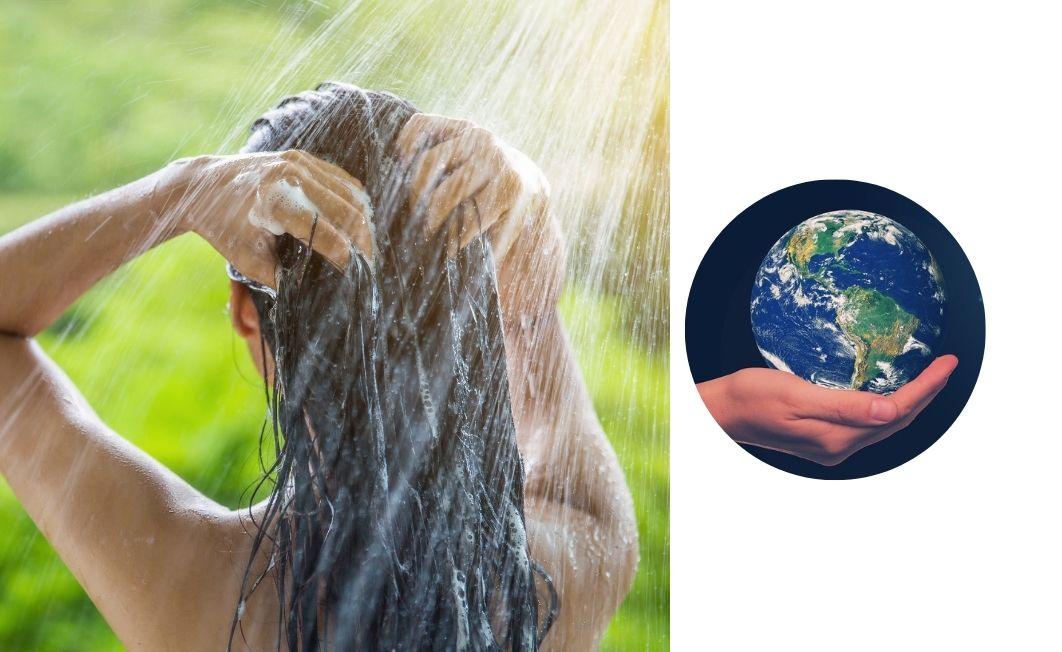 Dbaj o siebie, bądź ECO, oszczędzaj wodę!