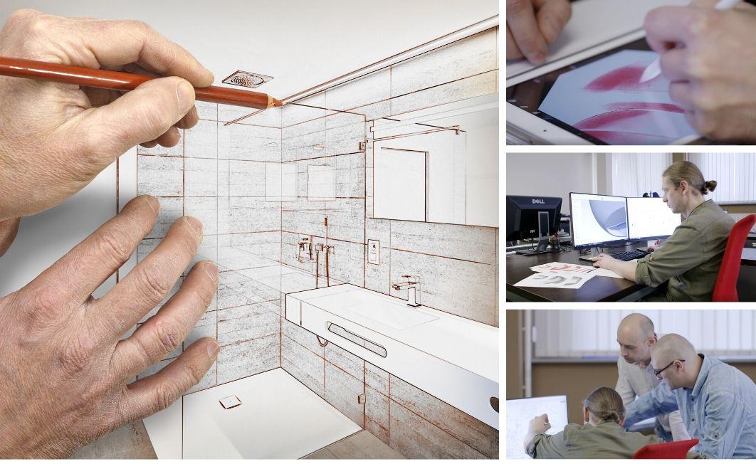 Design thinking w służbie komfortu
