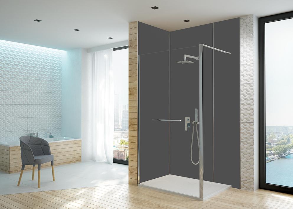 Rewolucja w twojej łazience z EasyWallSystem