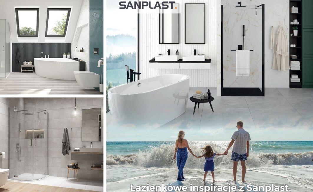 Nasze pomysły na Twoją łazienkę!