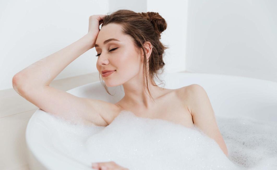 Radzimy: odpowiedni czas kąpieli, podstawą dobrego samopoczucia