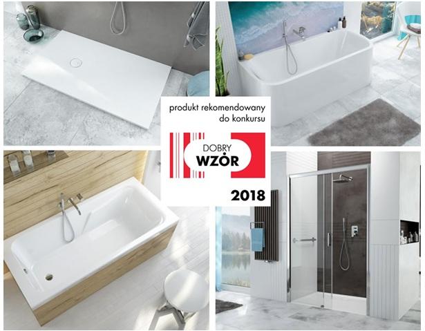 Bathroom - a classic in a modern version