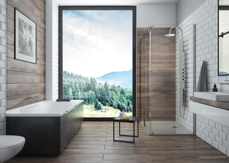 Łazienka z Altusem