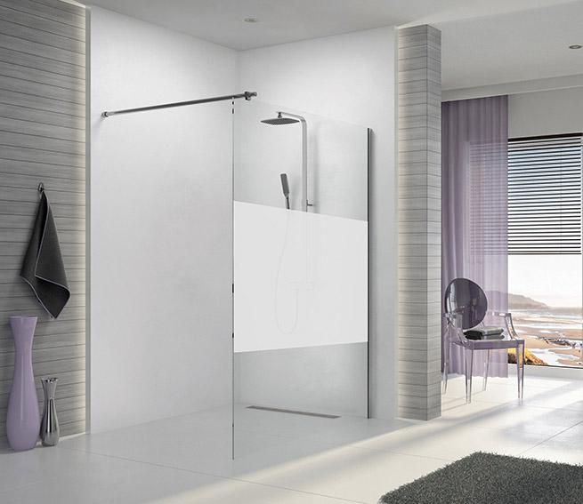 Wzory szyb prysznicowych – jak wybrać najlepszy?