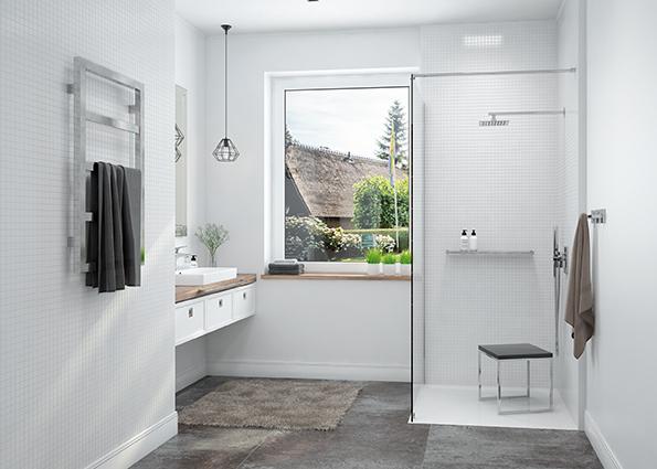 Idealna łazienka dla osób starszych i niepełnosprawnych