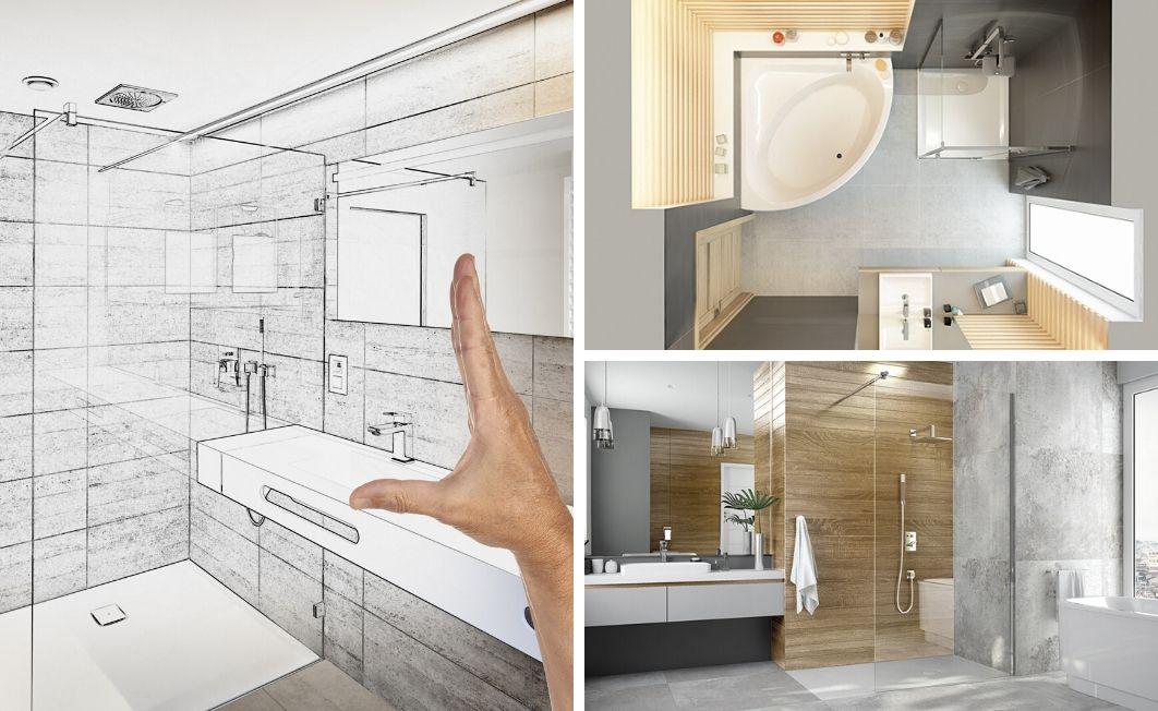Zaplanuj łazienkę na lata z SANPLAST SA i ciesz się komfortem przez cały czas