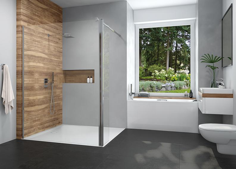 Hot trends in bathroom arrangement - how to arrange it in 2021?