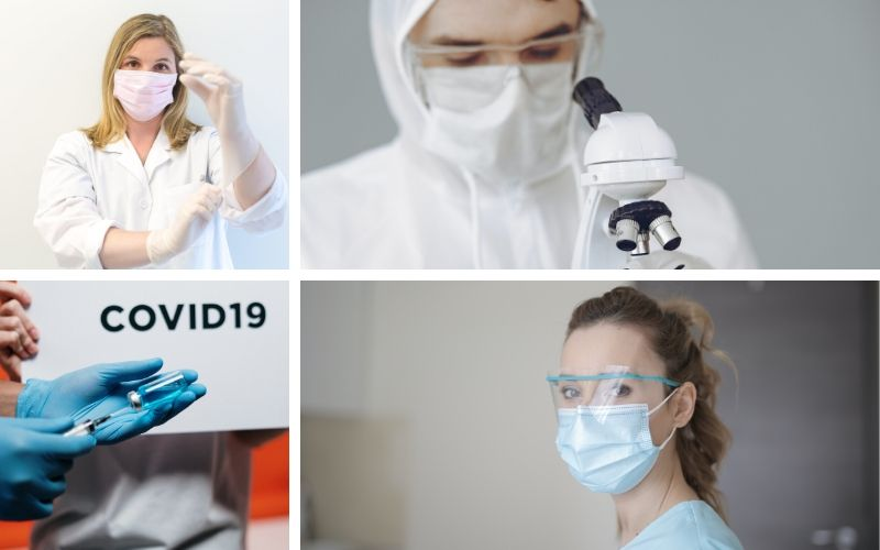 The SANPLAST GROUP supports the fight against COVID-19