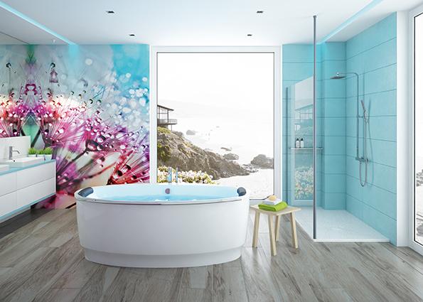 How to arrange a bathroom - practical advices