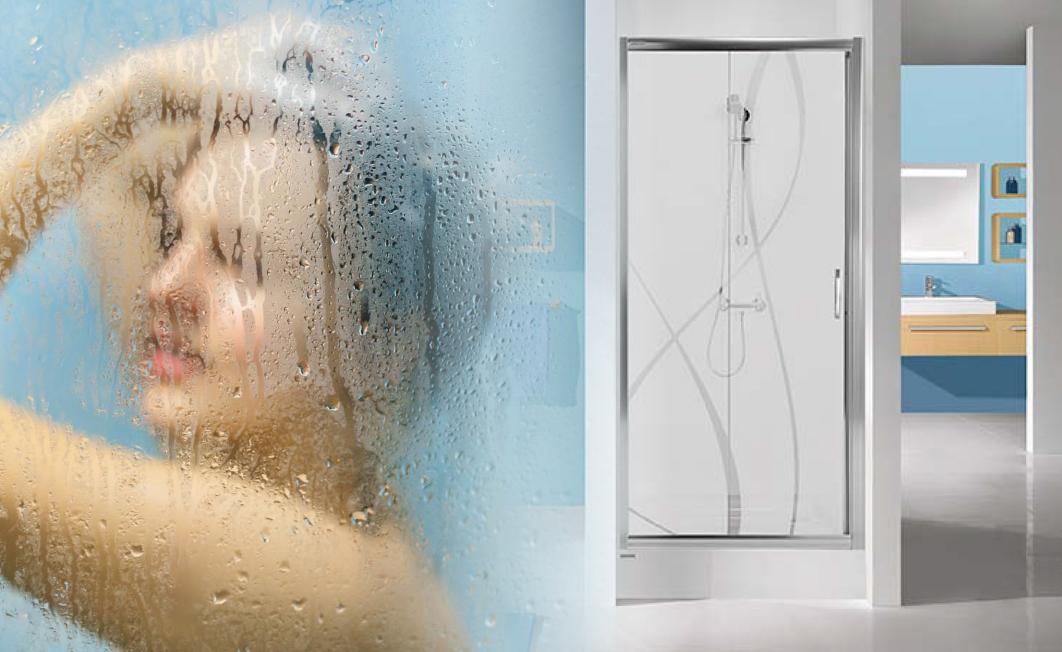 Kabiny prysznicowe TX5